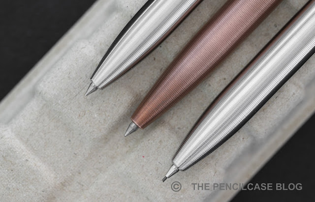 Review: Tactile Turn Glider Bolt-Action pen