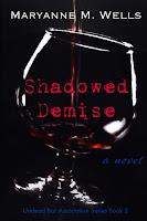 Undead Bar Association Shadowed Demise