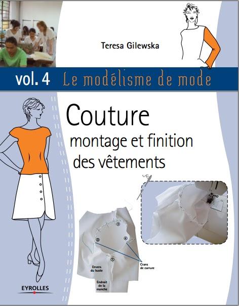 Sehr Télécharger Livre Gratuit : Montage et finition des vêtements pdf CZ44
