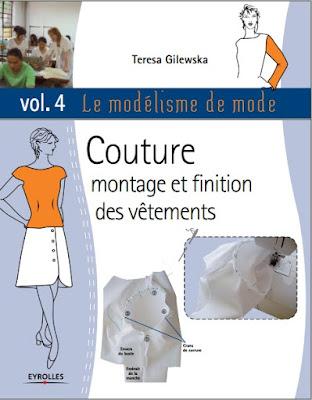 Télécharger Livre Gratuit Montage et finition des vêtements pdf