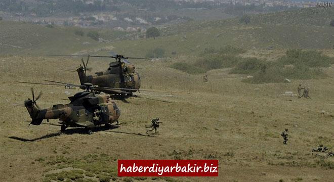 Li 37 gund û gundikên Diyarbekirê derketina derve hat qedexekirin