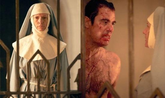 Dracula, Sister Van Helsing, Agatha Van Helsing, BBC, Nun