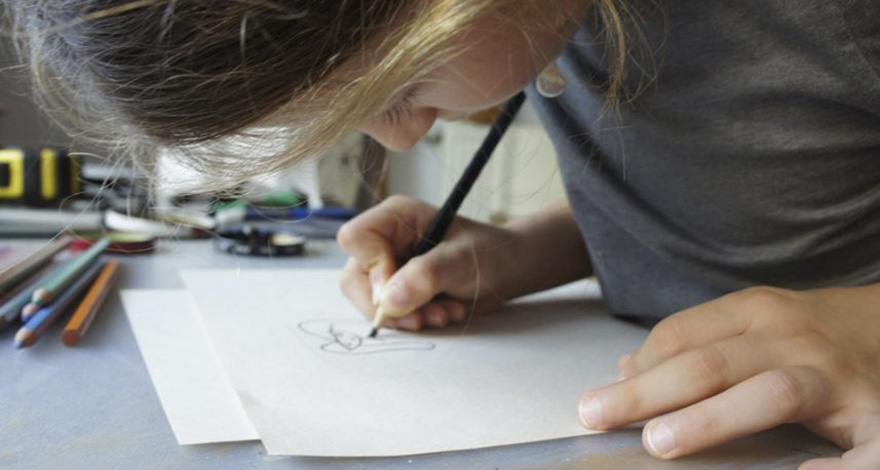 Artists Can Turn Your Children's Drawings Into Amazing Pieces Of Jewelry