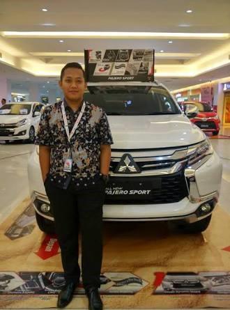 Jual Tali ID Card Mitsubishi Murah Jakarta