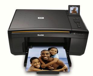 Kodak ESP 5200 Printer Driver Free Download