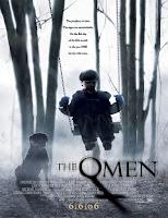 Poster de La profecía (2006)