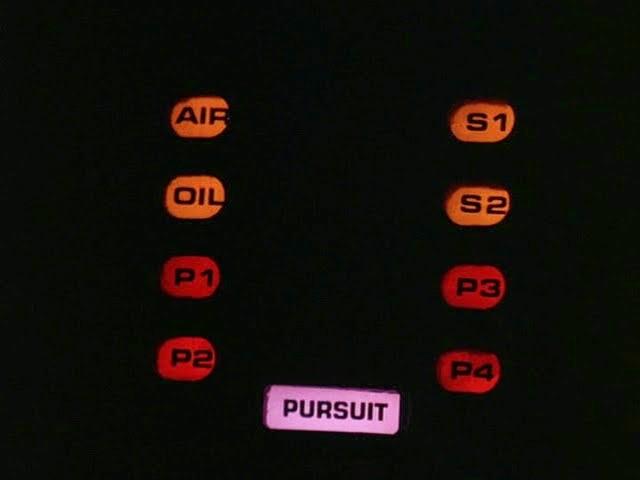 KITT83: Season One - KITT Voice Modulator