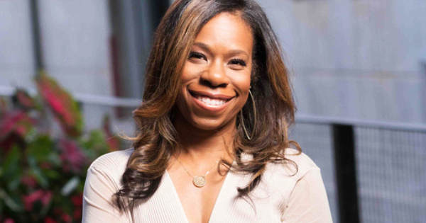 Valaurie Bridges Lee, entrepreneur investing in Atlanta's south side