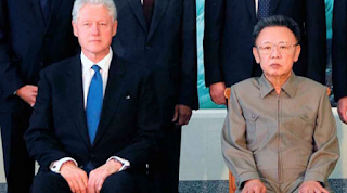 Remember When Bill Clinton Ended The Nuclear Threat From North Korea?