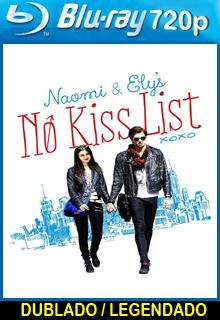 Assistir Naomi e Ely e a Lista do Não Beijo Dublado