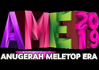 Senarai Top 20 Drama Meletop Dan Pelakon Meletop Anugerah Meletop Era 2019