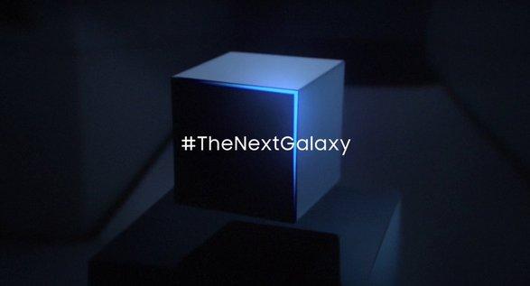 The Next Galaxy S7