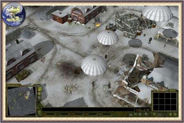 تنزيل لعبة الحروب الاستراتيجية
