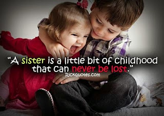 Mother Day Quotes for sister