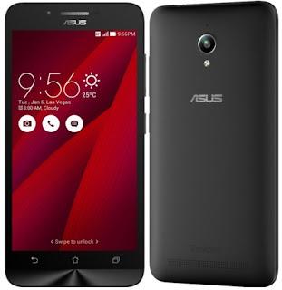 Smartphone murah 1.5 jutaan Asus zenfone go