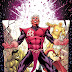 Adam Warlock Battles Across Time & Space In The Infinity Entity #1
