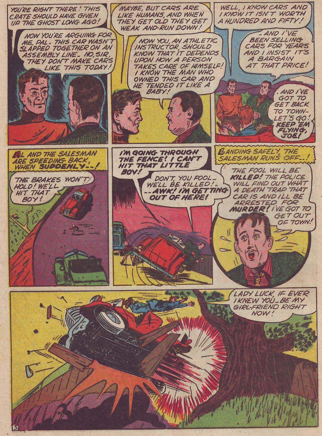 Read online All-American Comics (1939) comic -  Issue #37 - 28