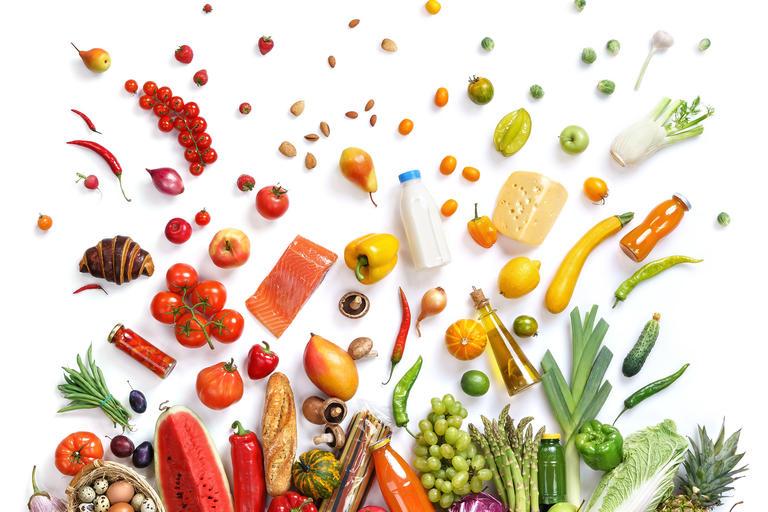 Đạm và béo cần bổ sung phù hợp trong chế độ ăn uống của chúng ta