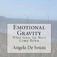 Emotional Gravity - Angela De Souza - King's Daughters