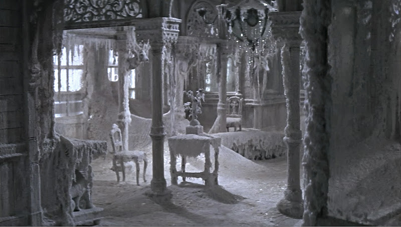 The Museum Of Dying Giants Dr Zhivago