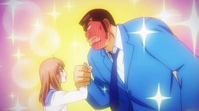 anime dengan tema romance comedy