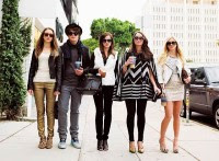 The Bling Ring La Película