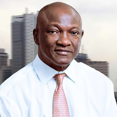 Jimi Agbaje: The Change Lagos Needs