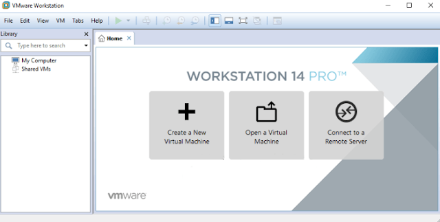 VMware Workstation Pro 14.1.3 Final Full