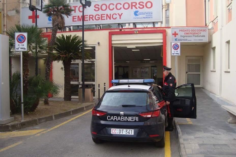Messina 60enne Denunciato Per Aver Danneggiato Gli Arredi Del