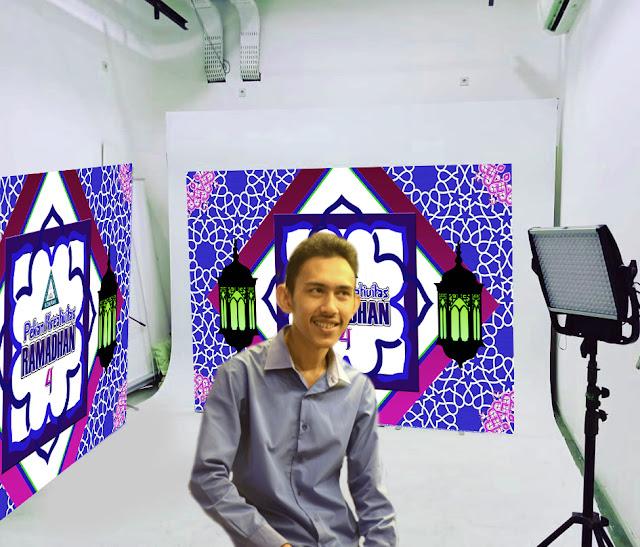 Jihar News, Pekan Kreativitas Ramadhan KOMPAK Ke - 4 Segera Dimulai, Ini Syarat dan Batas Pendaftaran