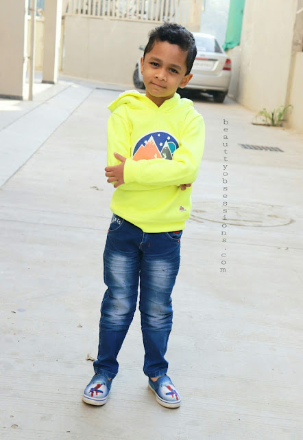 The Comfiest Kid's Wear Ever...  | Ft. Cherrycrumble California