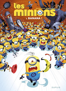 minions-bd-banana-renaud-collin-dupuis