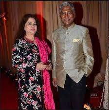 Rajendra Gupta Family Wife Son Daughter Father Mother Age Height Biography Profile Wedding Photos
