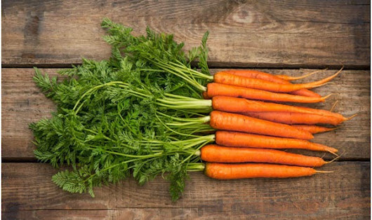 24 Amazing Benefits Of Carrots For Skin, Hair And Health