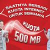 Tutorial Cara Transfer Kuota Telkomsel Terbaru