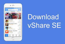 Vshare Download: VShare Download For iOS & Android 2019 (Latest Version)