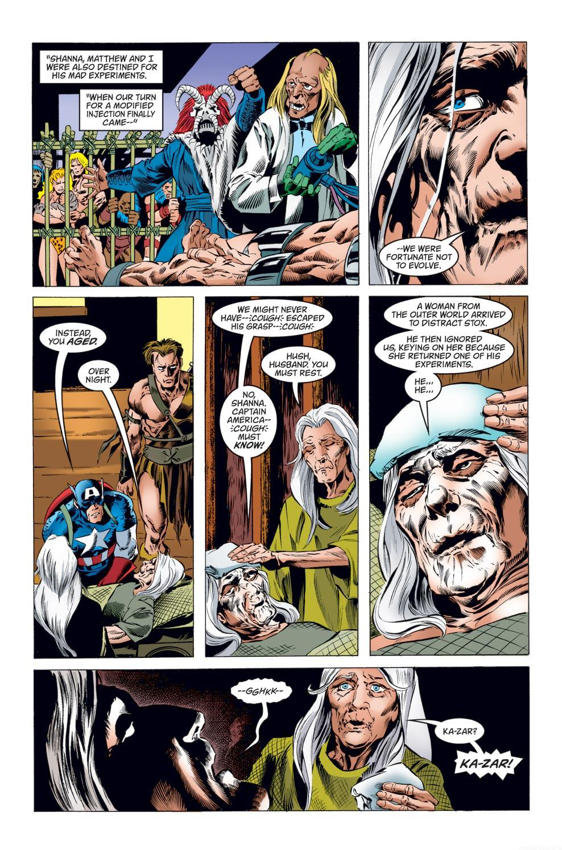 Captain America (1998) Issue #29 #35 - English 11