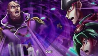 Yu-Gi-Oh! Arc-V Episódio 128