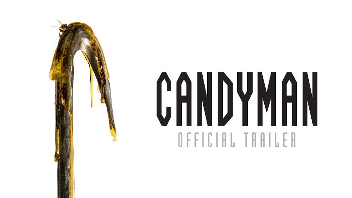 MOVIES: Candyman - Official Trailer