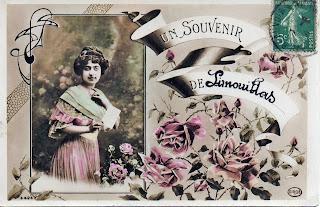 Dessins et souvenirs : Souvenirs de Limouillas