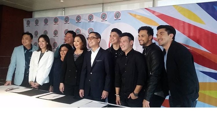 Fashion Pulis Insta Scoop Luis Manzano Billy Crawford John Prats And Vhong Navarro Remain
