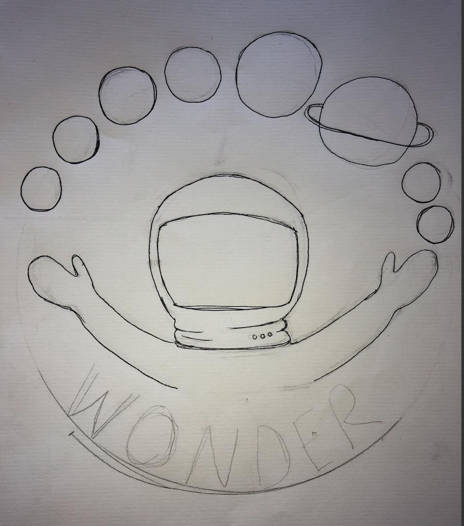 Studio Practice: Wonder- Design development