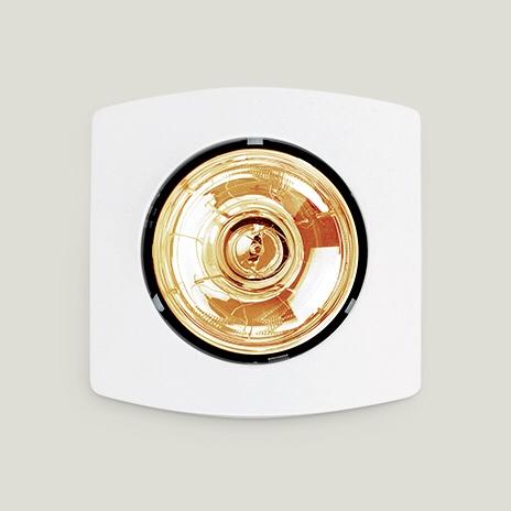 Một số thông số kĩ thuật của đèn sưởi hồng ngoại Phú Thọ