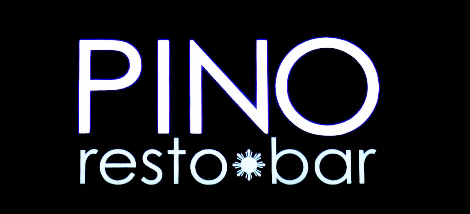 Pino Resto Bar Jupiter Street Makati Filipino Dishes With An Attitude