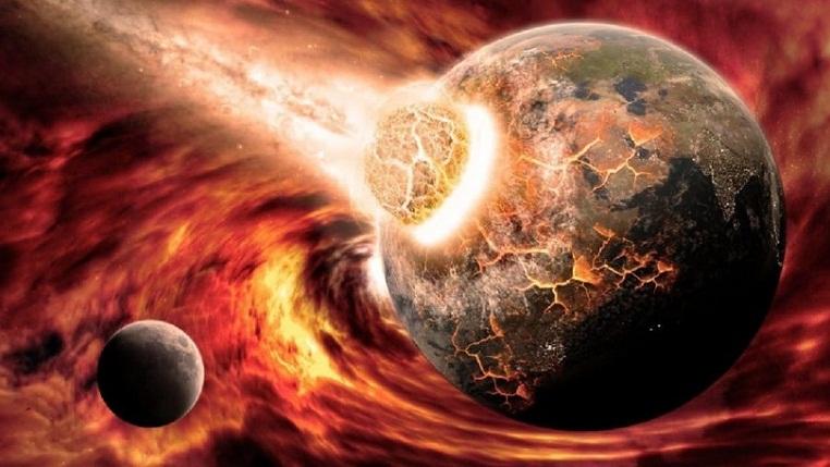 100 Tahun Lagi, Manusia Harus Meninggalkan Bumi