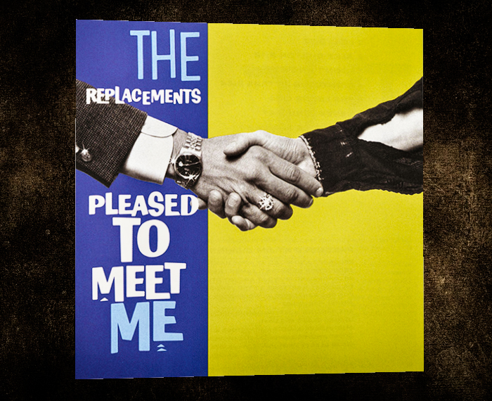 pleased to meet me the replacements rar