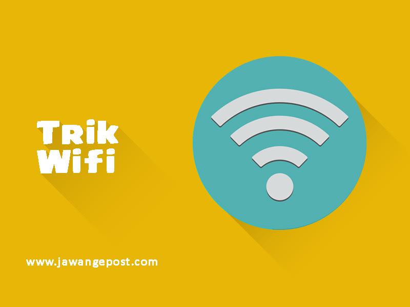 Cara Mudah Mengetahui Password WiFi dengan CMD di Windows 8, 8.1 dan 10