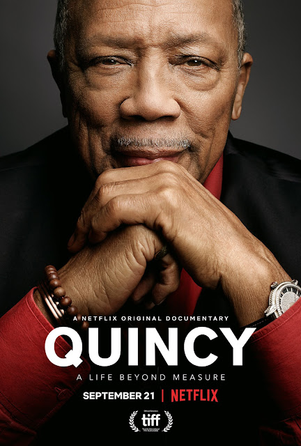Quincy (2018) ταινιες online seires oipeirates greek subs