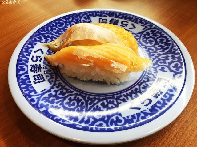 IMG 4038 - 【台中美食】來自日本的『藏壽司』讓你不只是單調的吃迴轉壽司,吃完還能玩遊戲喔! @迴轉壽司@日本連鎖@握壽司@日本道地