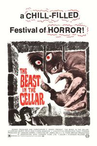 Watch The Beast in the Cellar Online Free in HD